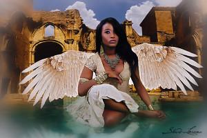 Goddess Queen Sabine Mondestin