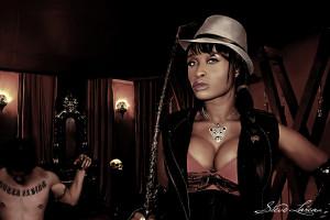 Mistress Queen Sabine (version #3)